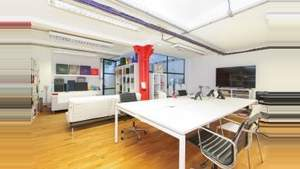 Interior Photo for Butlers Wharf Building - 2