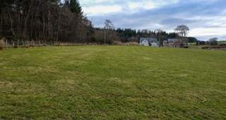 Primary photo of Plot 3, Forgue, Huntly
