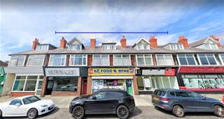 Primary photo of 144-148 Wallasey Rd, Wallasey