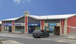 Primary photo of Rosyth Retail Parade, Dunfermline