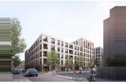 Building Photo for Clissold Quarter - 1