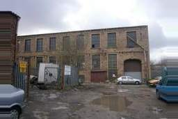 Primary Photo of Wellington Mill, Blackburn