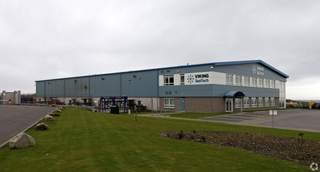 Primary photo of Plot 8, Peterseat Dr, Altens Industrial Estate, Aberdeen