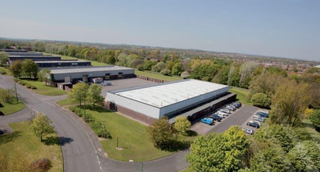 Primary photo of Units 13-16, Northfield Way, Aycliffe Business Park, Newton Aycliffe