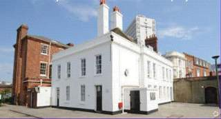 Primary photo of Porters Lodge, Portsmouth