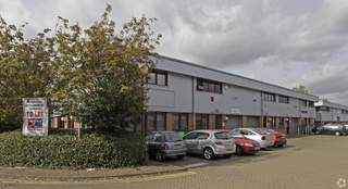 Primary photo of 23-27, Dwight Rd, The Metro Centre, Watford