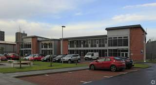 Primary photo of Mariner House, Watermark Business Park, Glasgow