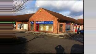 Primary Photo of Walton Shops, Chesterfield