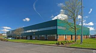 Primary photo of Crowther Industrial Estate, Unit 1 - 2, Washington