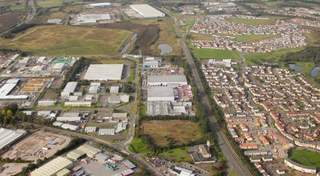 Primary photo of Whitehill Industrial Estate, 4.18 Acre Site, Whitehill Industrial Estate, Bathgate