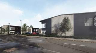 Primary photo of Crusader Court Unit 3-10, Eagle Business Park, Peterborough