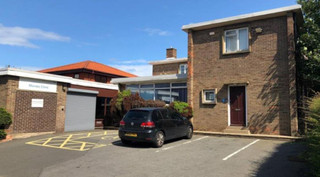 External - Marske Clinic, Redcar - Office for rent - 893 to 3,024 sq ft