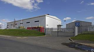 Primary photo of Building Four, Zf Services Uk Ltd, Nottingham