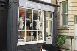 Primary Photo - 24 Cheap St, Frome - Shop for rent - 245 sq ft