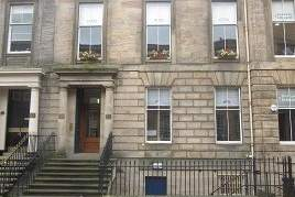Primary Photo of 229 St Vincent St, Glasgow