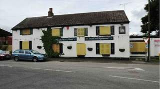 Primary photo of Farmers Arms, Driffield