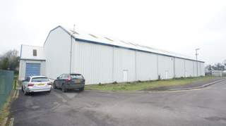 Primary photo of Warehouse Unit, Cirencester