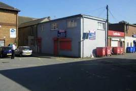 Primary Photo of 127A Station Rd, Port Talbot