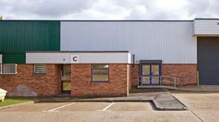 Primary photo of Units A-H, Colchester Rd, Eastways Industrial Estate, Witham
