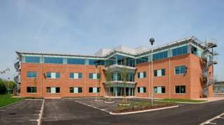 Primary photo of Auckland House, Lydiard Fields Business Park, Swindon