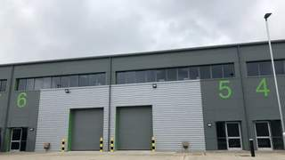 Primary photo of Warmley Business ParkUnits 1-9, Crown Rd, Warmley Business Park, Bristol