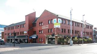 Primary photo of Central Point, Middlesbrough