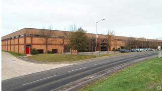 Primary photo of Units 31-33, Suttons Park Ave, Suttons Business Park, Reading