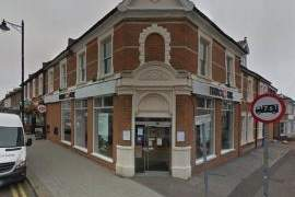 Primary Photo - 26 The Broadway, Leigh On Sea - Shop for sale - 2,892 sq ft