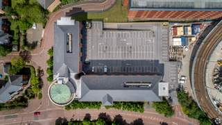 Lookdown - The Lighthouse, Salford - Office for rent - 1,332 to 21,740 sq ft