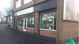 Primary photo of 84 High Street, Brierley Hill