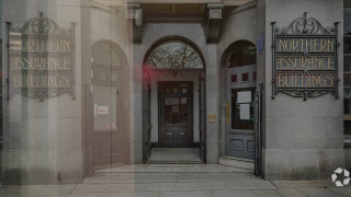 Ist Floor Office - Northern Assurance Buildings, Manchester - Office for rent - 4,053 sq ft