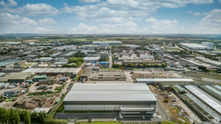 Situation View - Academy One, Liverpool - Industrial unit for rent - 110,000 sq ft