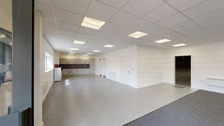 Howley 80 - Howley 80, Warrington - Industrial unit for rent - 78,621 sq ft
