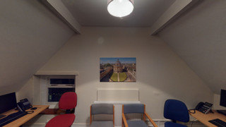 Attic - Morland House Surgery, Oxford - Healthcare space for sale - 12,397 sq ft