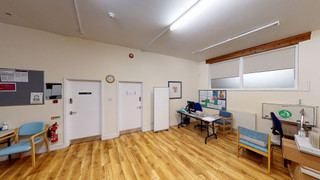 Lower Ground - Morland House Surgery, Oxford - Healthcare space for sale - 12,397 sq ft