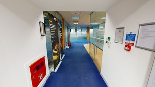 1st Floor Tour - Citypoint 2, Glasgow - Office for sale - 38,836 sq ft