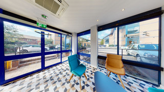 Communal Areas - Braebourne House, Bristol - Office for rent - 1,250 to 2,560 sq ft