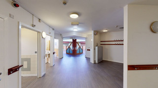 Virtual Tour - Crossmyloof Care Home, Glasgow - Healthcare space for sale - 30,139 sq ft