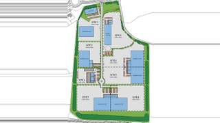 Site Plan for Marywell - 1