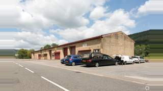 Primary Photo of Ynyswen Industrial Estate