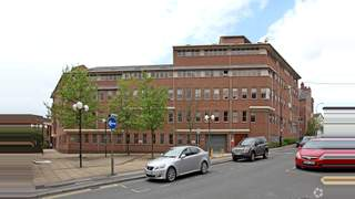 Primary Photo of Vertex, Altrincham