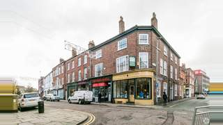 Primary Photo of 1 Market Pl, Macclesfield