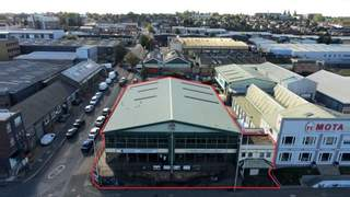 Building Photo for 964 North Circular Rd - 1