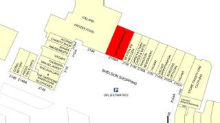 Goad Map for 2148-2170 Coventry Rd - 2