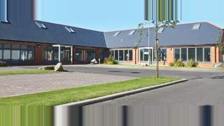 Primary Photo of Vinnetrow Business Centre, Chichester