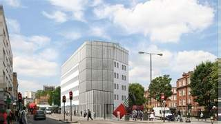 Primary Photo of Fulham Centre
