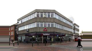Primary Photo of 1-5 Central Ave, Sittingbourne