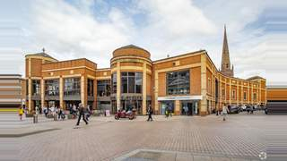Primary Photo of Broadgate