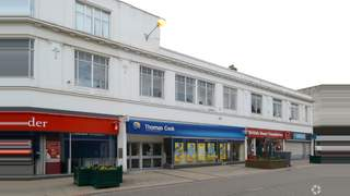 Primary Photo of 2 London Rd