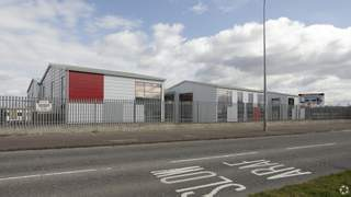 Primary Photo of Vision Court, Cardiff